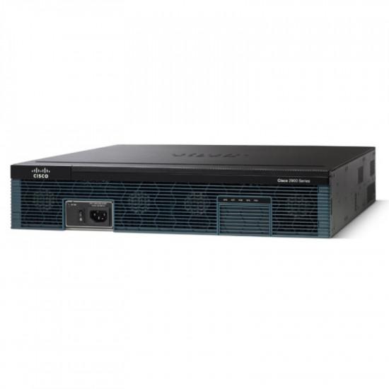 Маршрутизатор Cisco C2921-CME-SRST/K9